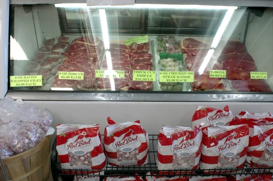 Richard's Meats & Things, LLC, 1403 S  Scales St  Reidsville, NC